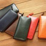 財布を風水視点で色を選ぶ!ブルー財布を持つメリットは?