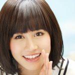 前田敦子が元akb48のセンターとして欅坂46の平手友梨奈へエールを送る